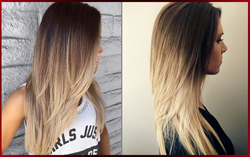 Long Hairstyles With Layers Straight Hair 88