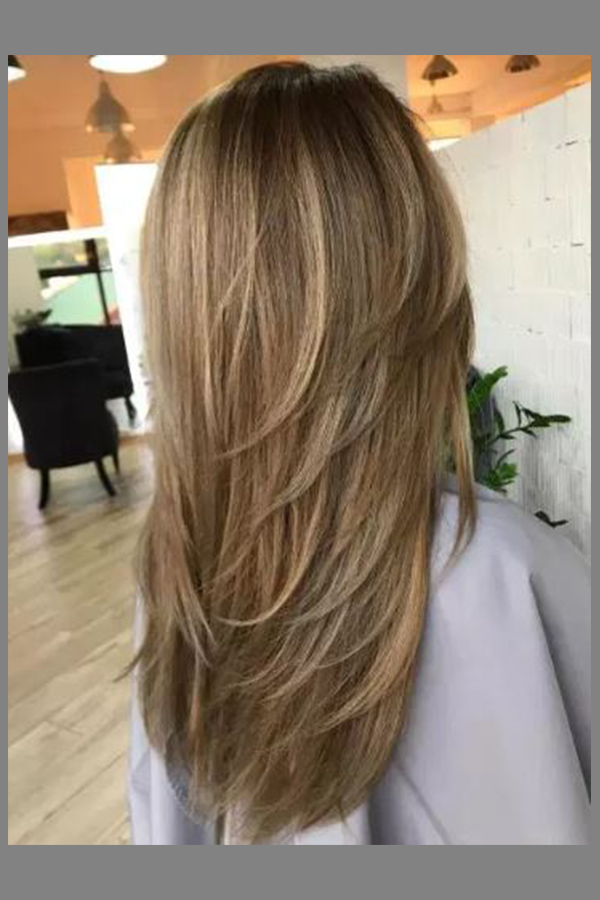 Very Long Layered Hairstyles 68
