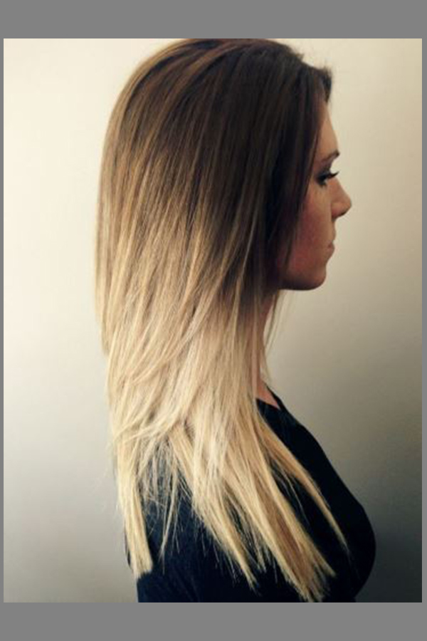 Very Long Layered Hairstyles 92