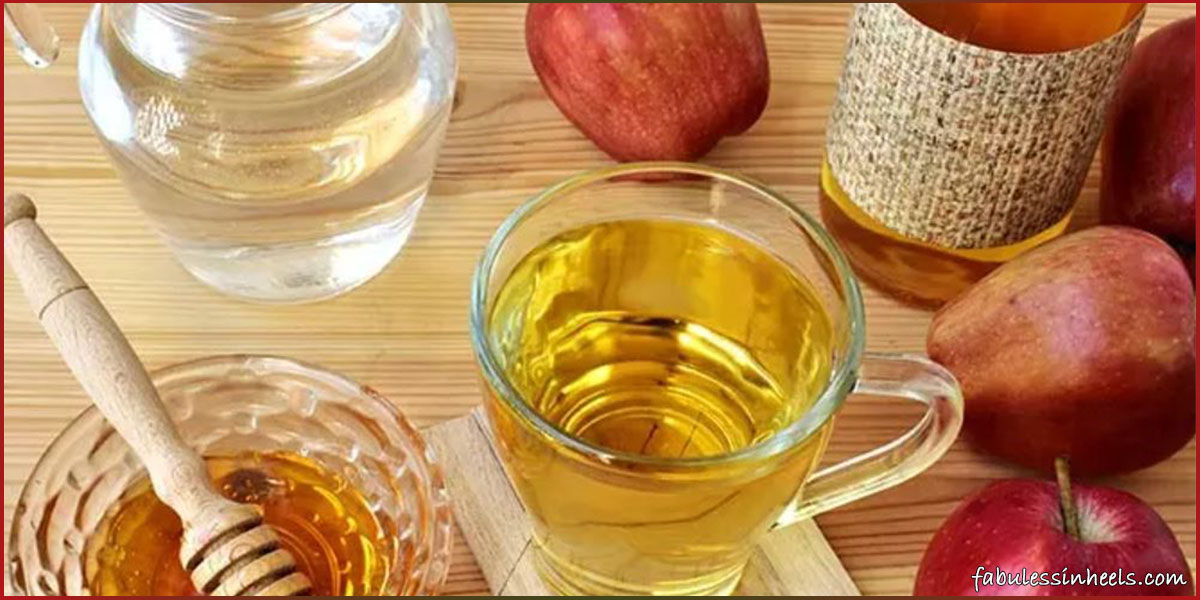 how to use apple cider vinegar on face