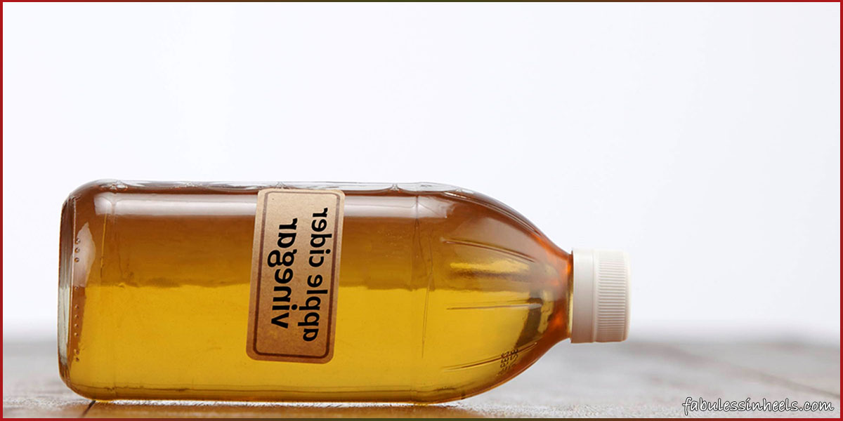 Apple of Cider Vinegar