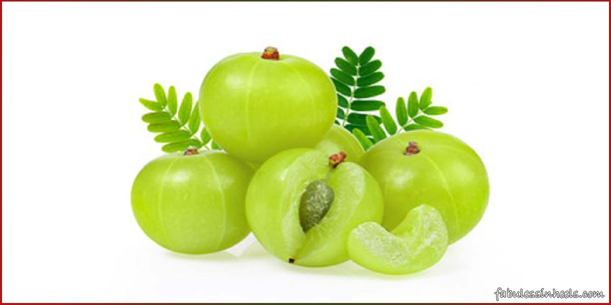 HOME REMEDIES FOR HAIRS WITH AMLA