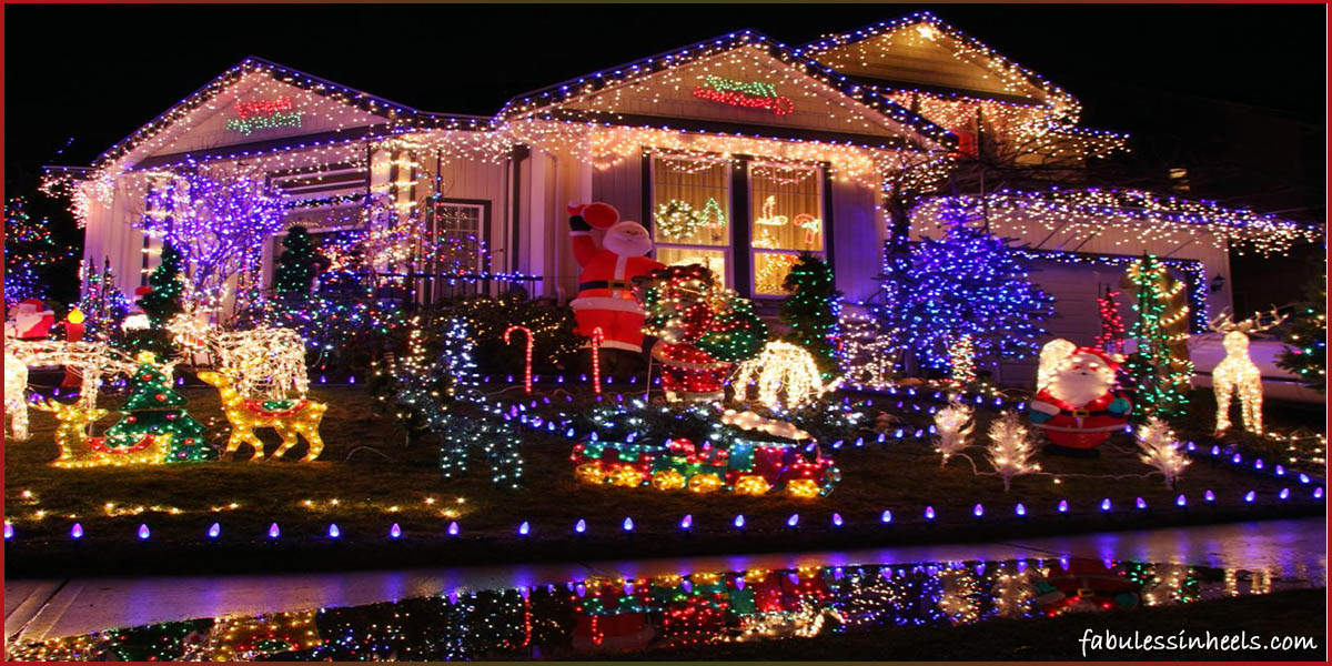Modern Christmas traditions